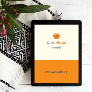 Personal skills log download